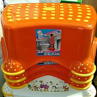 Подставка- стульчик для ребенка