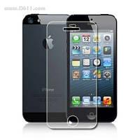 Плёнка защитная DiGI AF для Apple iPhone 5/5s и iPhone SE матовая