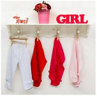 Лосины для девочек ТМ Фламинго, стрейч-кулир (артикул 636-416)