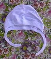 """Шапочка шлем детская """"Маленьке сонечко"""""""