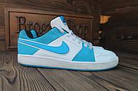 Кроссовки  Nike made in China, 25 см, 40 размер.Код:270