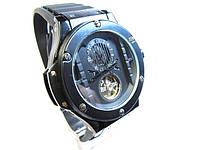 Часы механические с автоподзаводом Hublot