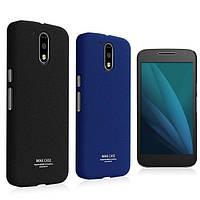Пластиковый чехол Imak для Motorola Moto G4 Plus (2 цвета)