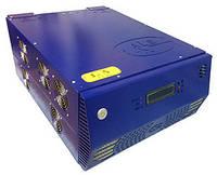 Бесперебойник LiX 2000 - ИБП 4000/6000Вт - инвертор с чистой синусоидой