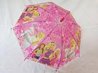 Зонтики для девочек с Барби № 006