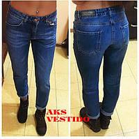 Женские прямые джинсы (Турция)