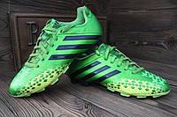 Копы бутсы мужские Adidas made in Vietnam, 25 см, 40 размер. Код 278