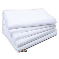 Одноразовые полотенца Monaco Style Полотенца нарезные гладкие Monaco Style 40х70 см 100 шт