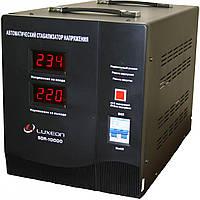 Стабилизатор напряжения релейный Luxeon SDR-10000