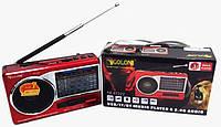 Радиоприемник Golon RX 222 Радио Bluetooth am