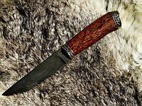 Нож Джентльмен. Качественный дорогой нож.