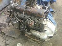 Двигатель 24 с навесным Газель Соболь Волга ГАЗ 2217 2705 3221 2310 2752 3302 2410 31029 3110 3111 31105