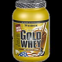 Протеїн Weider Gold Whey 908г
