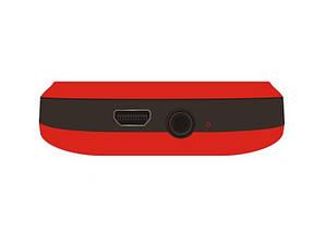 Мобильный телефон ASTRO A177 Red-Black, фото 3