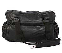 Компактная современная дорожная сумка