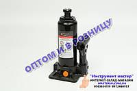 Домкрат гидравлический бутылочный Expert 2т. 181-345мм арт.E-80-010