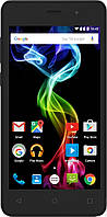 Мобильный телефон Archos 45D Platinum Black, фото 1
