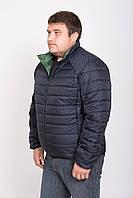 Осенняя куртка больших размеров.