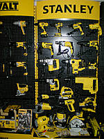 Перфоратор 1250Вт STANLEY, SDS-Plus STHR323K