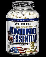 Weider amino Essential 204 капсул