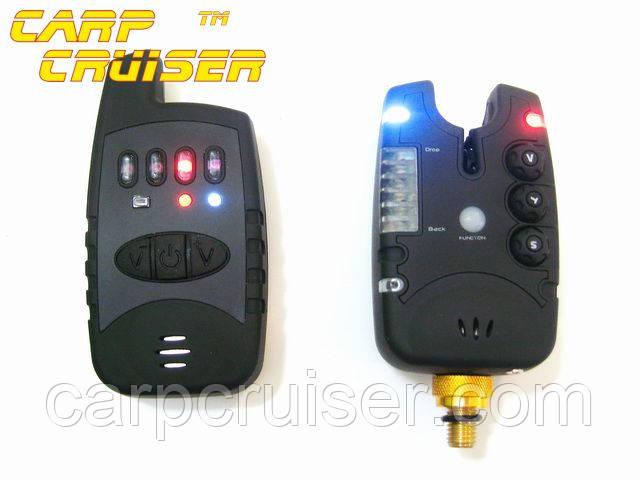 сигнализаторы поклевки fa211-4 v2 купить