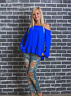 Красивая женская блузка (в расцветках)