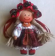Кукла Украинка сувенир