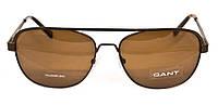 Мужские солнцезащитные очки Gant Frank поляризованные оригинал