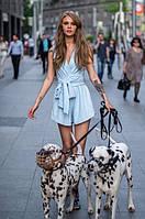 Модный женский комбез