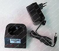 Зарядное устройство для аккумуляторного шуруповерта 12 В
