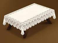 Скатерть жаккардовая 300 * 150 на прямоугольный стол