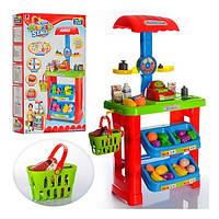 Детский супермаркет-магазин 661-79