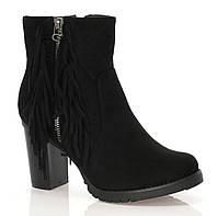 Женские ботинки Annabelle Black, фото 1