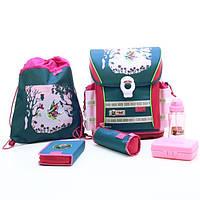 Ранец ортопедический McNeill для девочек PERI (6 предметов) 9577150000