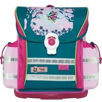Ранец ортопедический для девочек PERI (без наполнения) 9579150000