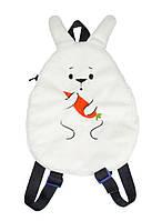 Сумка-рюкзак детская Зая, RAZ01