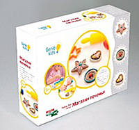 Набор для детской лепки Магазин печенья, TA1038