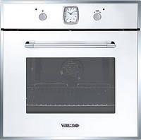 Встраиваемая электрическая духовка для кухни Telma Altea FIB60 Antracite - 22, черного цвета