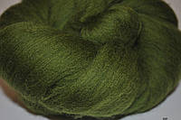Овечья натуральная шерсть для сухого и мокрого валяния Производство Украина