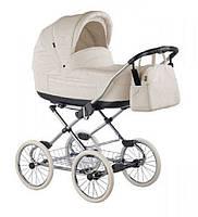 Детская коляска классическая 2 в 1 Marita Prestige Chrome S155 Roan