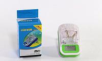 Адаптер HY02 LCD Жабка (300), зарядное устройство, сетевой адаптер, зарядное устройство адаптер питания