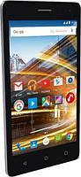 Мобильный телефон Archos 50D Neon Black, фото 1
