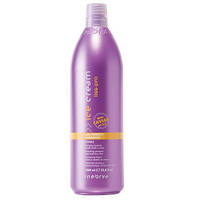 Шампунь для жестких и непослушных волос Inebrya Ice Cream Liss-Pro Liss Perfect Shampoo 1000 мл