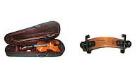Скрипка Rafaga АС4/4 с мостиком