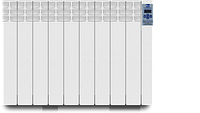 Электрический радиатор отопления Optimax 1080-09 9 сек.