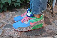 Женские кроссовки Nike Airmax Original, 25.5 см, 40 размер. Код: 269.