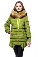 Оригинальная курточка на зиму, фото 1
