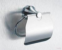 Держатель для туалетной бумаги с крышкой US 9526