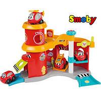 Набор игровой Гараж для машинок Smoby 120403