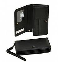 Женский кошелек  Dr.Bond W 29-50383 из натуральной кожи
